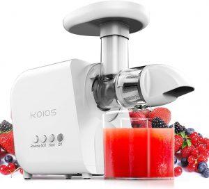 KOIOS Juicer B5100