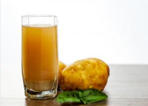 potato juice for diabetic recipe